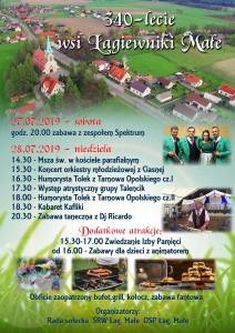 plakat_ŁagiewnikiMałe